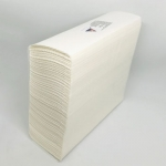 Салфетка-вкладыш Z слож.НОВ 22,5*22см 2сл. 200шт целлюлоза (15я)