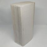 Полотенце-вкладыш Z-BEST-28950 V-сл. 25*23 150шт серые