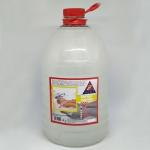 Жидкое мыло Z-BEST-52092 ромашка (глицерин-перламутр) 5л