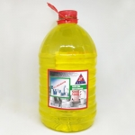 Z-BEST-49049 цитрус, лимон моющее средство для посуды 5л Укр.