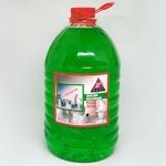 Z-BEST-49052 яблоко моющее средство для посуды 5л Укр.