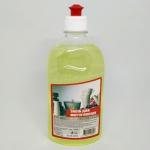 Z-BEST-49061 лимон 500мл моющее для посуды 18/я