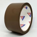 Скотч 48мм*66м коричневый Z-ВЕST Укр.