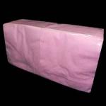 Салфетки 33х33 Z-BEST 200шт 2сл. розовые