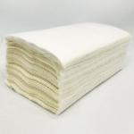 Полотенца Z-BEST-ЭКО-29040 V-слож. 23*22,5 160шт 1сл. белые целю