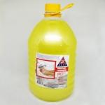 Жидкое мыло Z-BEST-52094 лимон 5л