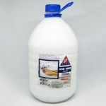 Крем-мыло Z-BEST молоко и мед 5л Prof. line