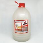 Бальзам-мыло Z-BEST овсяное молочко+перламутр 5л Prof. line